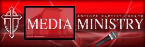 Antioch Media Banner